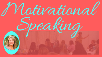 Hire Robyn to speak at your next event!