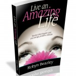 Live an Amazing Life Book